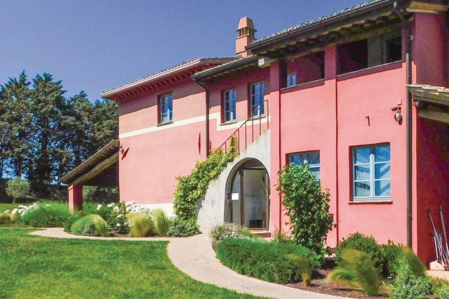 Villa in Italy, Marsciano: