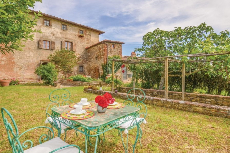 Apartment in Italy, San Casciano in Val di Pesa