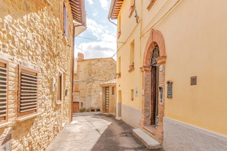 Apartment in Italy, Monte Petriolo