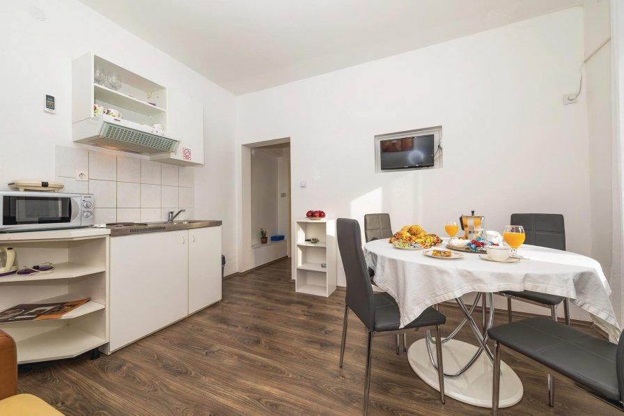 Apartment in Croatia, Trogir