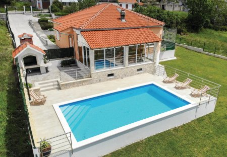 Villa in Dubrava Area, Croatia