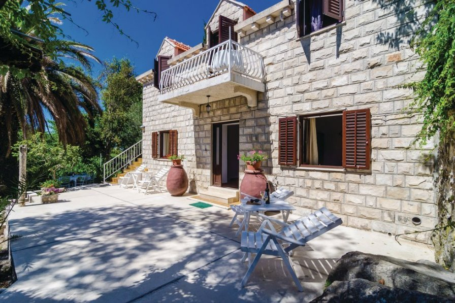 Villa rental in Cavtat