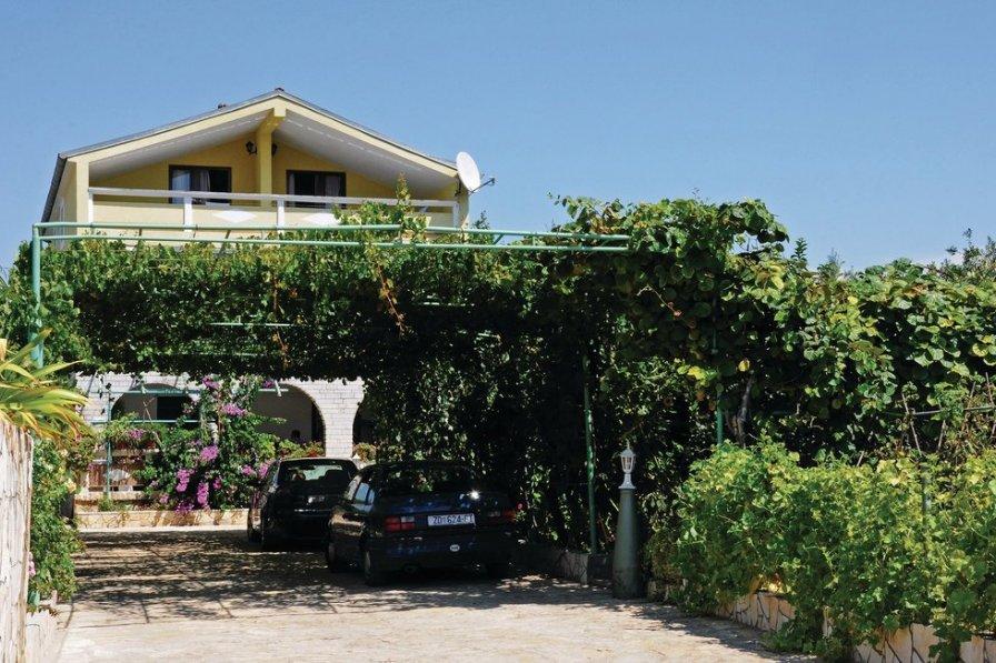 Apartment in Croatia, Biograd na Moru