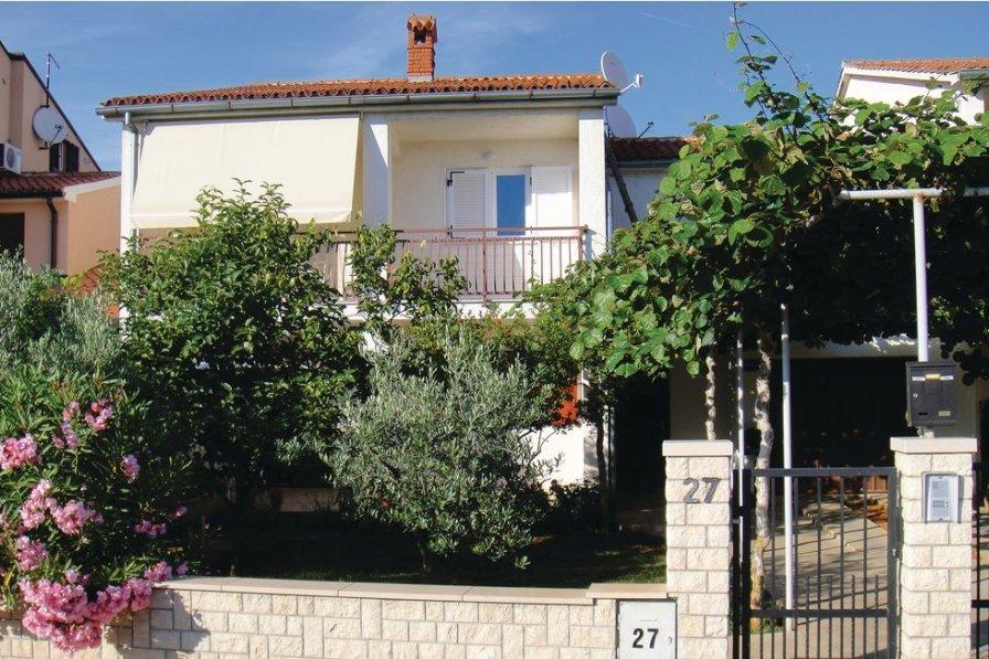 Apartment in Croatia, Valbandon: