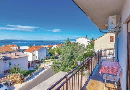 Apartment in Crikvenica, Croatia