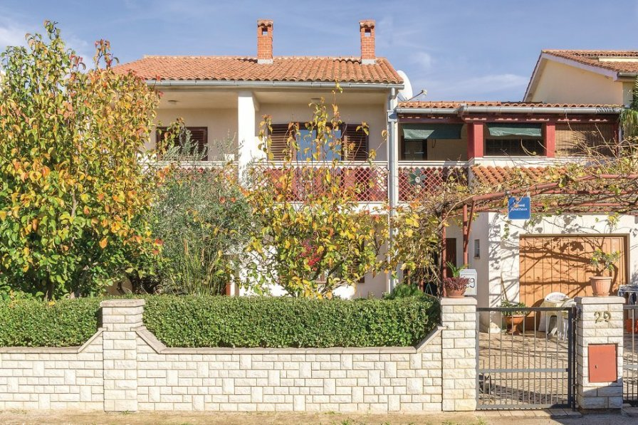 Apartment in Croatia, Valbandon: OLYMPUS DIGITAL CAMERA