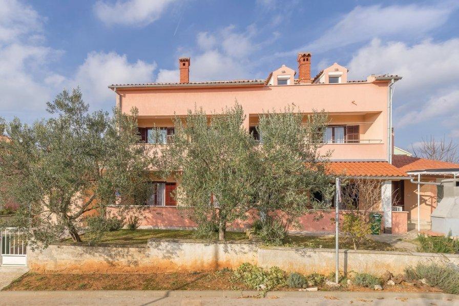Apartment in Croatia, Fažana: OLYMPUS DIGITAL CAMERA