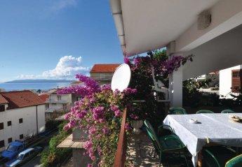 0 bedroom Apartment for rent in Makarska