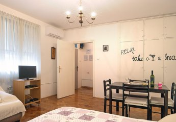 0 bedroom Apartment for rent in Zagreb