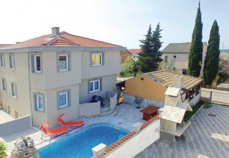 Villa in Kakma, Croatia