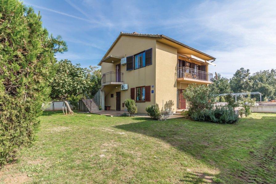Apartment in Croatia, Medulin