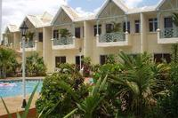 Villa in Mauritius, Flic en Flac Beach: Sandy Cove Villas