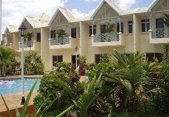 Villa in Mauritius, Flic en Flac Beach: Sandy Cove Villas