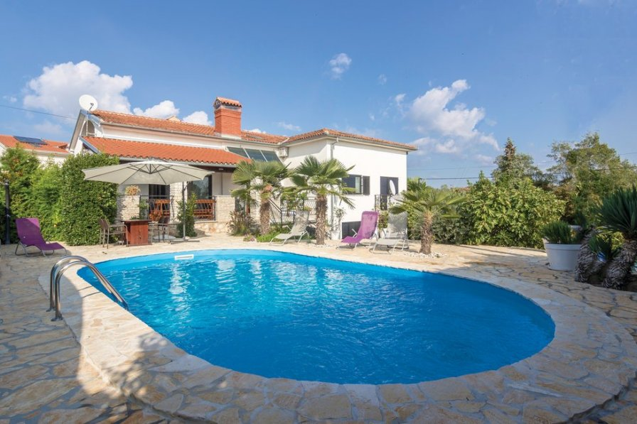 Apartment in Croatia, Matohanci