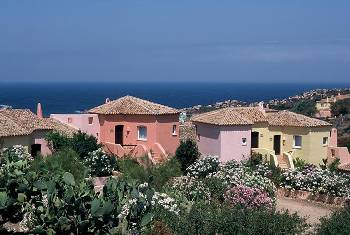 Apartment in Italy, Li Canneddi: The Properties And Gardens Are Authentically Designed to Traditio..