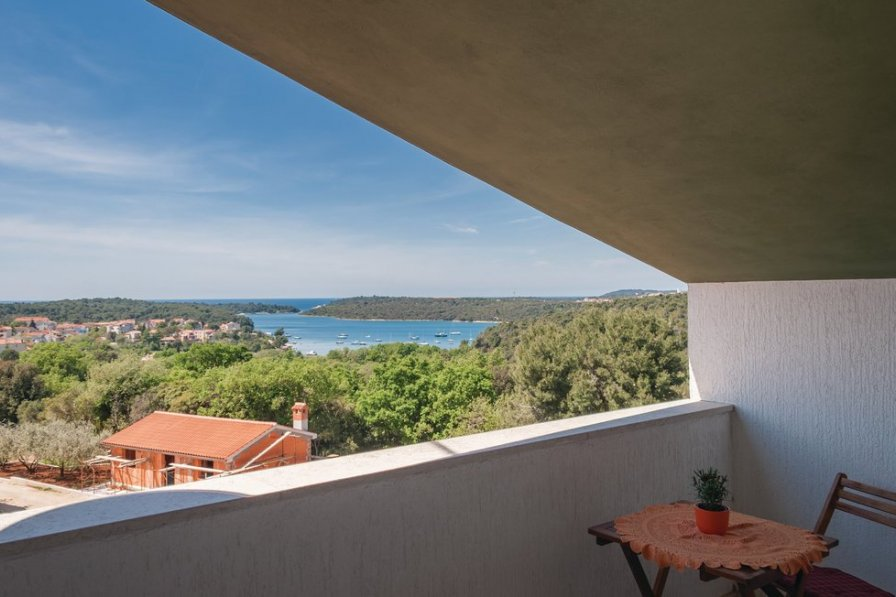 Apartment in Croatia, Banjole