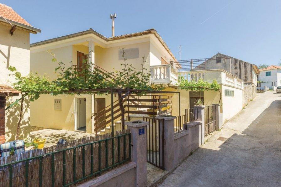 Apartment in Croatia, Tkon