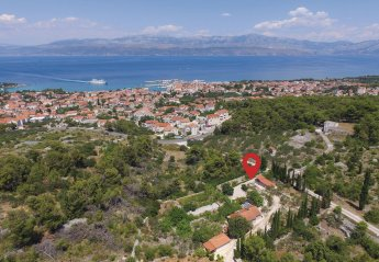 Villa in Croatia, Supetar