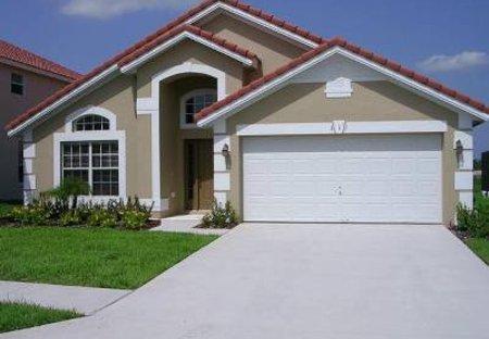 Villa in Aviana, Florida: Welcome to Villa Serenity
