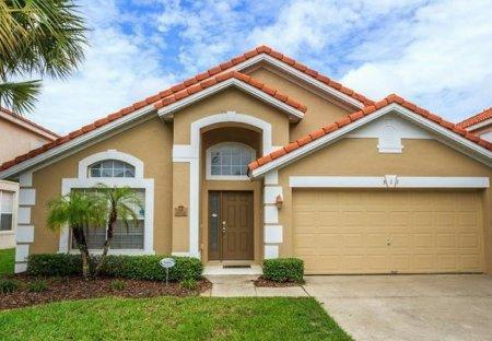 Villa in Aviana, Florida