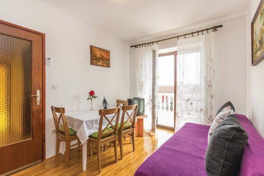 Apartment in Croatia, Mušalež