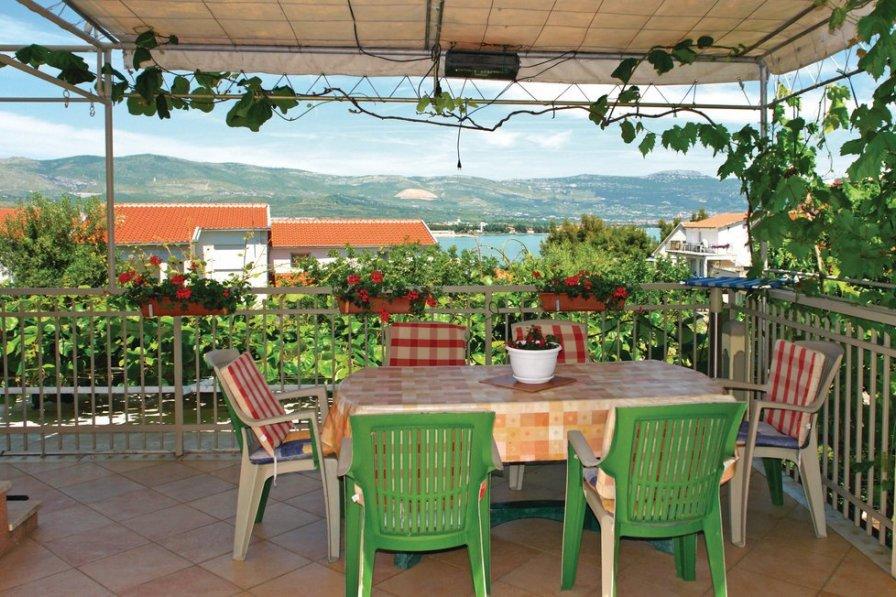 Apartment in Croatia, Mastrinka