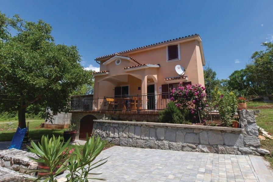 Villa in Croatia, Jurazini