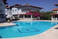 Villa in Turkey, Dalyan: Pool