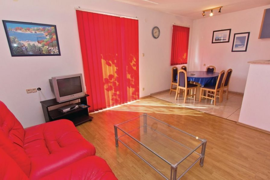 Apartment in Croatia, Novi Vinodolski