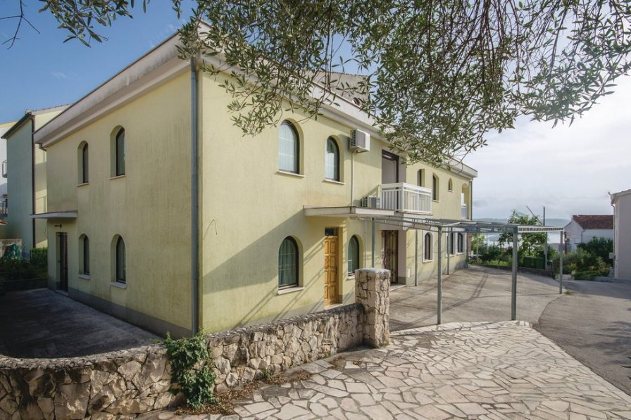 Apartment in Croatia, Okrug Gornji