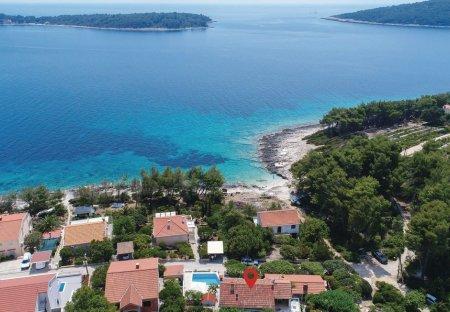 Villa in Potirna, Croatia: DCIM\100MEDIA\DJI_0088.JPG