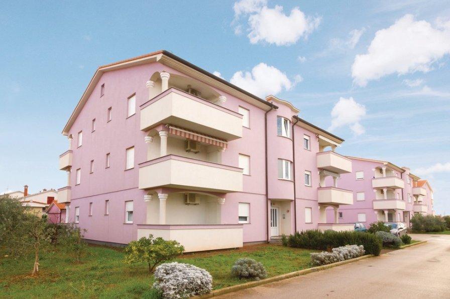 Apartment in Croatia, Valbandon