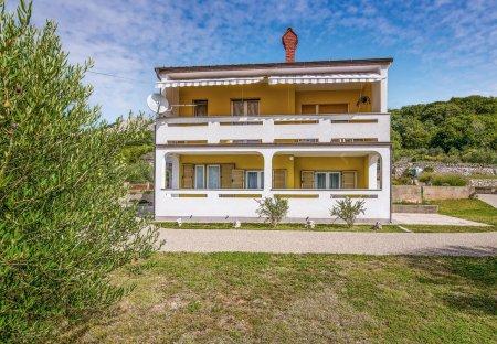Apartment in Jurandvor, Croatia