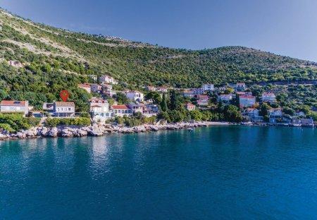 Villa in Lozica, Croatia
