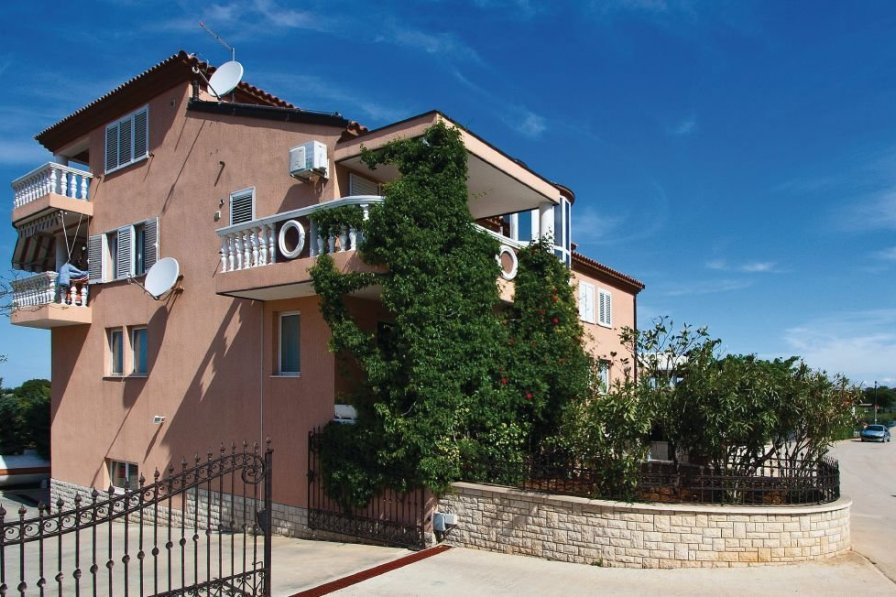 Apartment in Croatia, Galižana