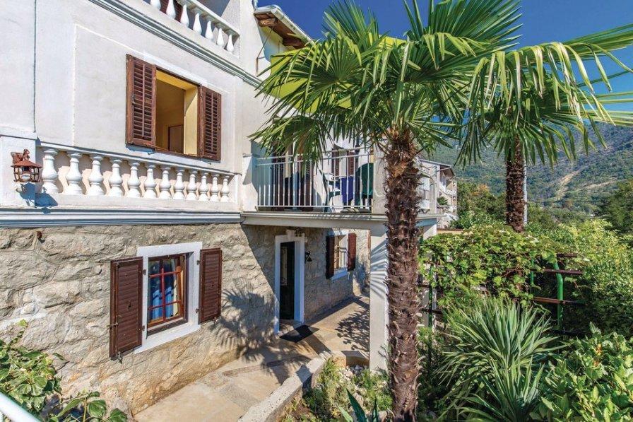 Villa in Croatia, Mošćenička Draga