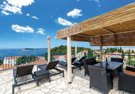 Apartment in Cavtat, Croatia