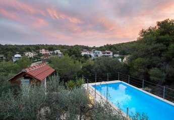 4 bedroom Villa for rent in Island of Vis