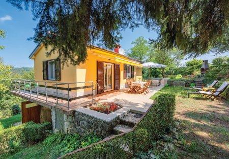 Villa in Pazin, Croatia