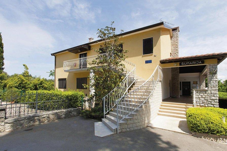 Apartment in Croatia, Rovinj