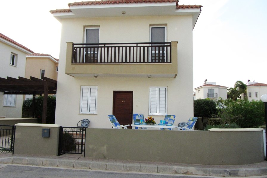 House in Cyprus, Protaras