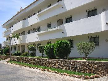 Owners abroad Nice Apartment in Vilamoura with shared pool