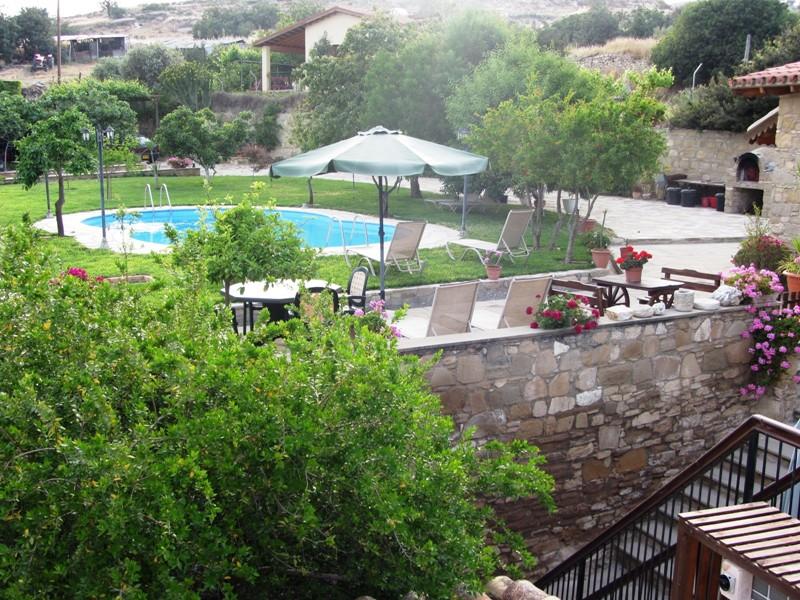 Villa in Cyprus, Tochni