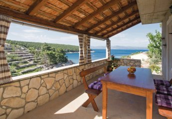 1 bedroom Villa for rent in Vela Luka