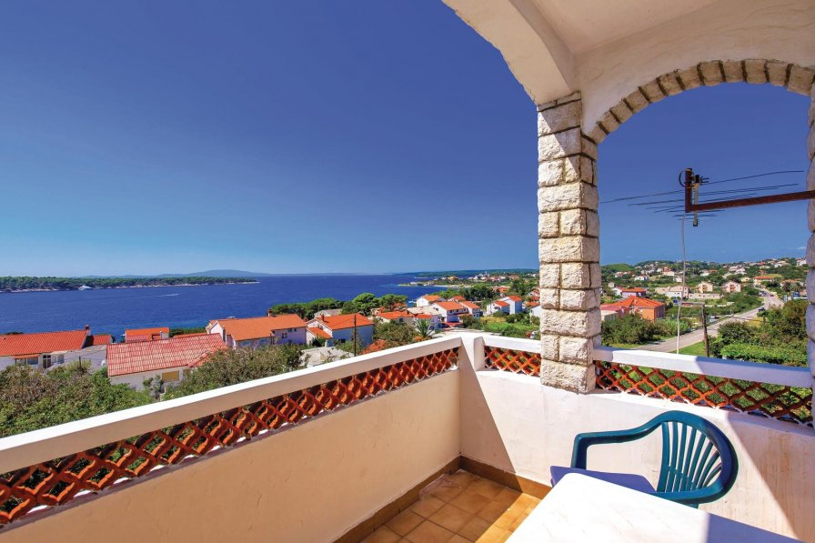 Apartment in Croatia, Banjol