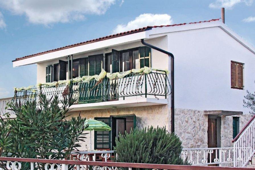 Villa in Croatia, Jadrija