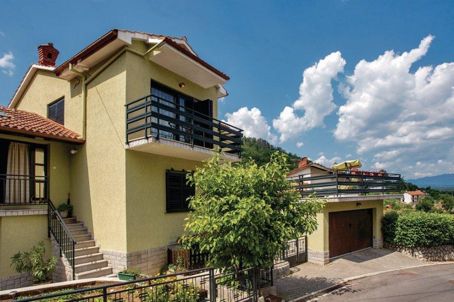 Apartment in Croatia, Rukavac