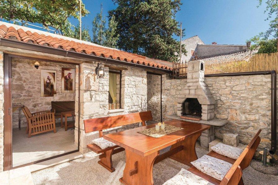 Villa in Croatia, Vodnjan
