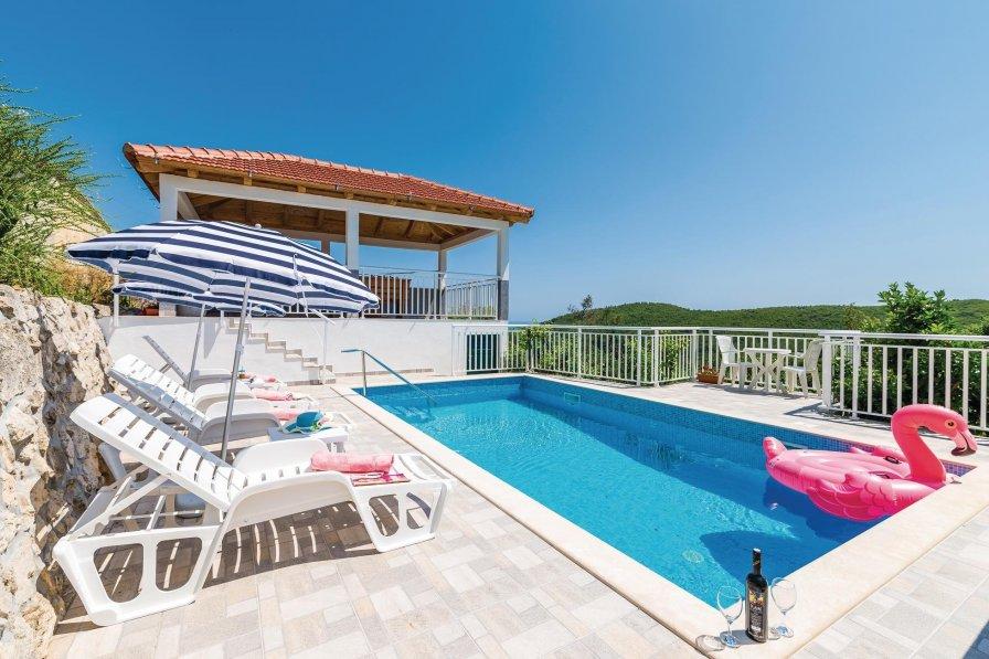 Villa in Croatia, Babino Polje