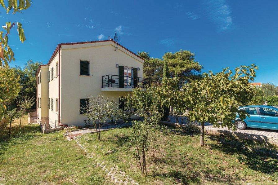 Studio apartment in Croatia, Zadar